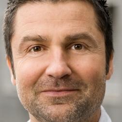 Ralf Hillmann - Psychologische Beratung - Coaching - Über mich